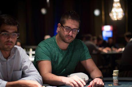 Sandro Fortunato Campeão da Etapa #8 da Solverde Poker Season 2018