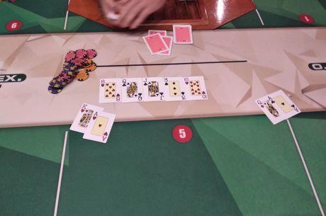 Pięć nietypowych odmian pokera