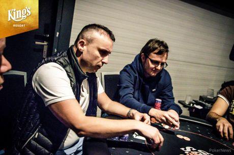 World Series of Poker Europe mit dem Colossus gestartet