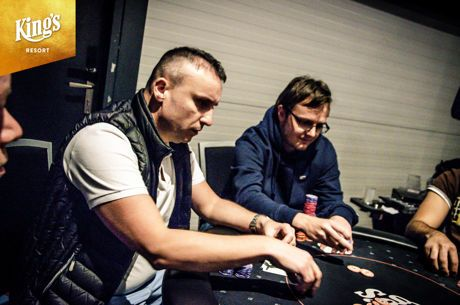 WSOPE: Glinski Tops Day 1a of COLOSSUS, Deeb and Kessler Bust