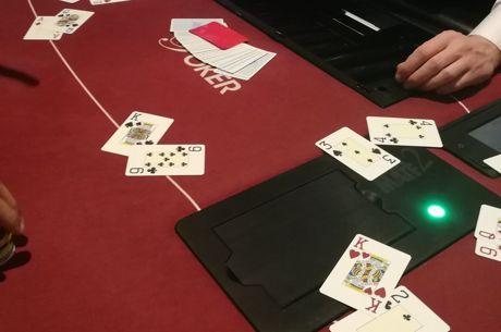"""Eerste NLHE Showtime-event ooit in Holland Casino Breda groot succes: """"Dikke props voor HC..."""
