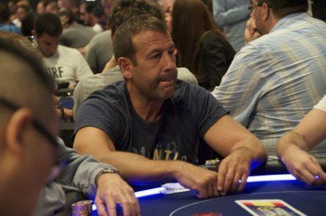 Aconcagua Poker na Liquidez Partilhada no Final de 2018 Início de 2019