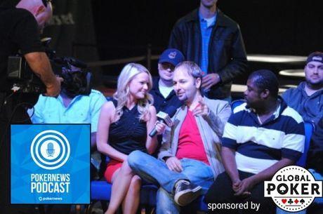 Amanda Leatherman PokerNews Podcast