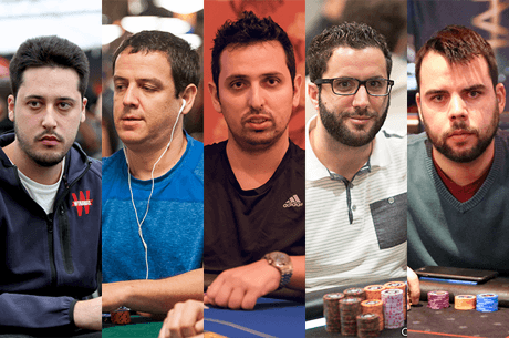 Five of the Best Spanish Poker Players
