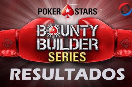 Bounty Builder Series - PokerStars