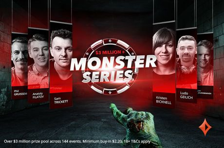 Monster Series