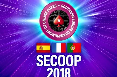 SECOOP : 10 millions à gagner sur PokerStars entre le 29 octobre et le 12 novembre