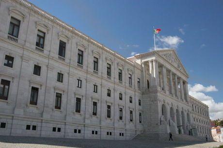 Orçamento do Estado de 2019 sem Alterações para o Jogo Online