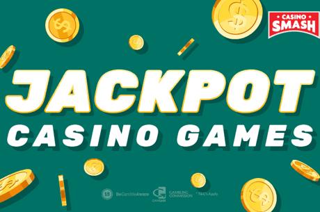 Jackpot Games: Play Slots and Win Progressive Jackpots!
