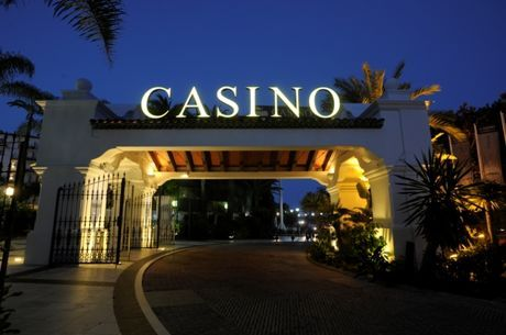 Casino Cirsa Marbella ya espera al CEP por PokerStars 2018