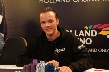 Ruurd Nauta nieuwe captain van Team ONK Poker