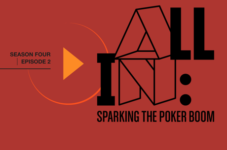 "LISTEN: 30 for 30 Podcast ""All In: Sparking The Poker Boom"" With Chris Moneymaker"