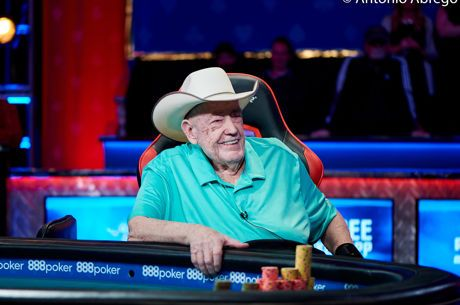 Poker After Dark Launches Big Mixed Games with Doyle Brunson & Friends