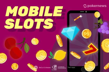 Die besten mobile Slots in Deutschland 2018