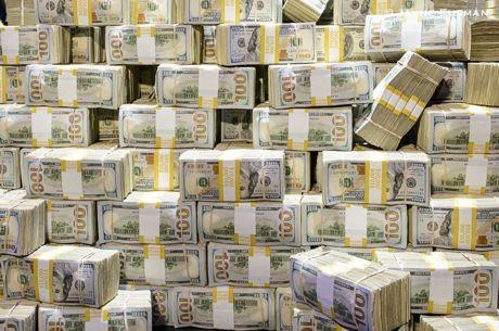 Mega Millions : Le jackpot a 1,6 milliard est tombé