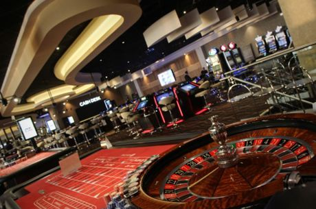 Genting Casino Westcliff Undergoing a Multi-Million-Pound Refurbishment