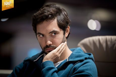WSOPE: Prize Pool Pushes Toward €8 Million in €100K With Adams in Lead