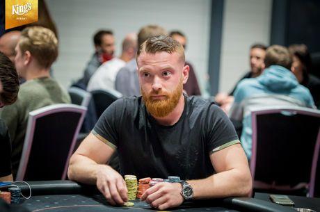 World Series of Poker Europe Main Event gestartet; Marco Slacanac führt