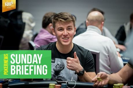 Sunday Briefing: Anatoly Filatov Wins Two partypoker Majors