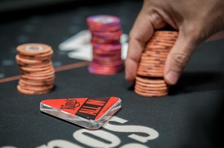Hand Analysis: When One Bluff Leads to Another