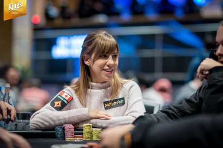 Bicknell Talks Shot in 100K, Staying Healthy in Poker
