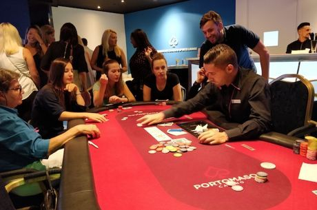 Malta Poker Festival Ladies Event (3 Novembre): Quanto Value!