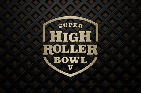 Fifth Edition of $300K Super High Roller Bowl Switches to Dec. 2018