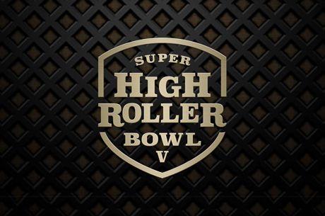 Super High Roller Bowl V