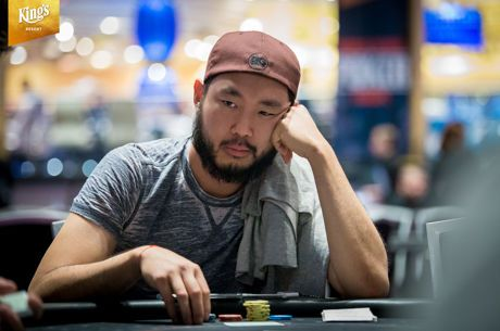 WSOP Champ John Cynn: Sometimes You Have to Bluff If You Want to Win