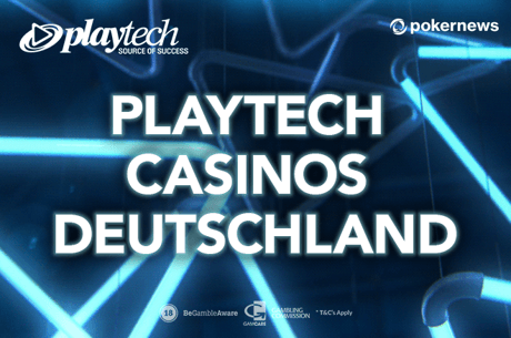 Diese Playtech Casinos Deutschland werden Sie begeistern