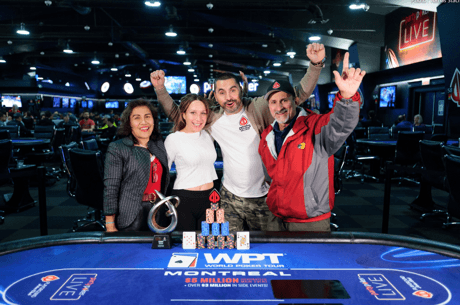 Miguel Goncalo Denies WSOP Global Champ El-Yousfi WPT500 Montreal Win