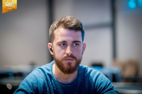 Koray Aldemir Bags Second Biggest Stack of 12 in WSOPE Main Event