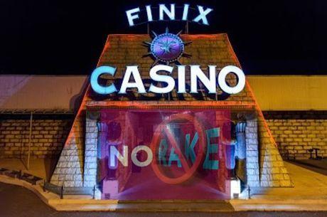 Турнир с вход €100 и €15,000 GTD от 13 до 18 ноември във Finix Casino на Кулата