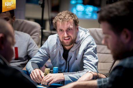 2018 WSOP Europe - Mulder uitgeschakeld, voormalig wereldkampioen Ryan Riess bij laatste twaalf