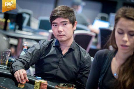 Éder Murata 44º no Main Event da WSOPE 2018 (€20,262)