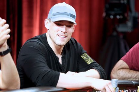 Global Poker Index: Alex Foxen Leads Both POY Race & Overall Rankings