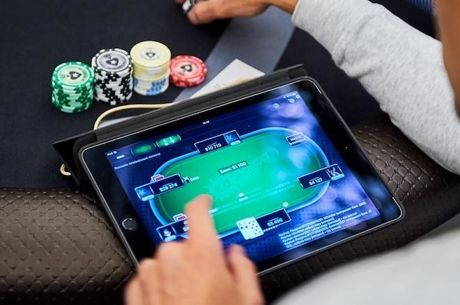 TiJoao e moinha82 Brilham nas Mesas Online da PokerStars.FRESPT