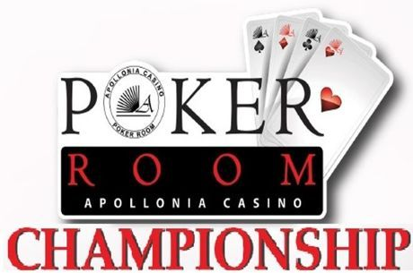 Leaderboards σε cash games και τουρνουά για το Apollonia με μεγάλα...