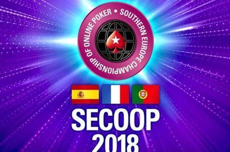 Minuskito, zmiguel26 e xaviterra Conquistam Títulos no SECOOP 2018