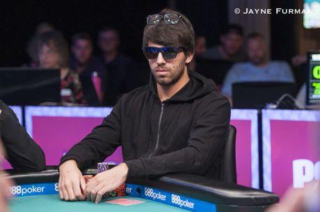 Manuel Ruivo Vice-Campeão do Sunday Million para $110,192 de Prémio