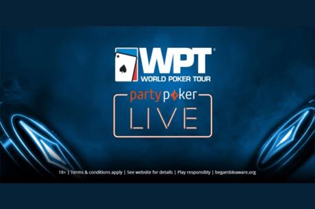 World Poker Tour si partypoker LIVE au anuntat calendarul comun de festivaluri pe 2019