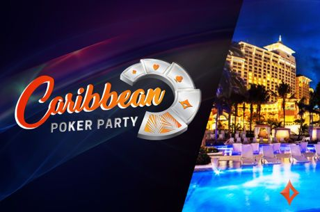 Check Out the Full Schedule of the $22M GTD 2018 Caribbean Poker Party