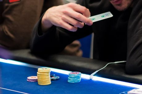 His and Hers Poker: The Power of Folding