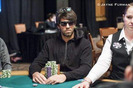 Assiste ao 2º Lugar de Manuel Ruivo no Sunday Million da PokerStars