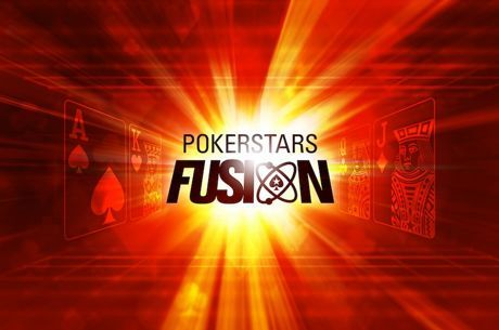 PokerStars Fusion é o Novo Jogo do PokerStars