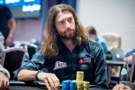Bluffing Fedor: Igor Kurganov on Barreling Versus Holz in WSOPE €100K