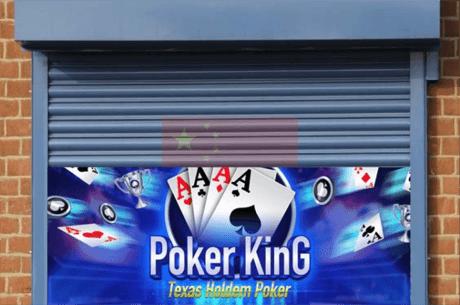 Guvernul chinez trage obloanele peste cele mai mari site-uri chinezesti de poker