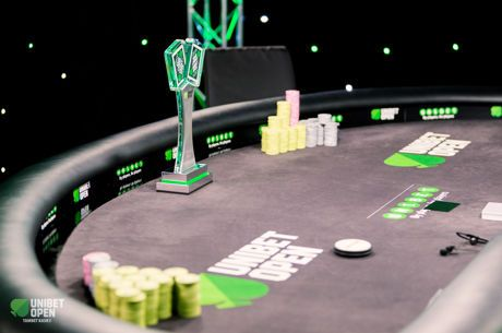 Unibet Open Closes Out 2018 Schedule in Dublin Nov. 21-25