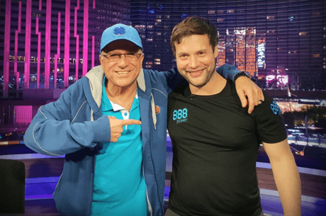 How Did the 888poker Qualifiers Fare Against the Pros on PokerGO?