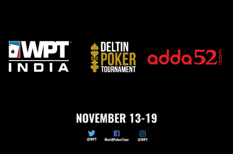 WPTDeepStacks Returns To Goa In November 2018